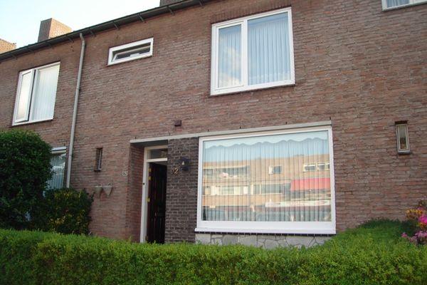 Boschmeersingel 92, 's-Hertogenbosch