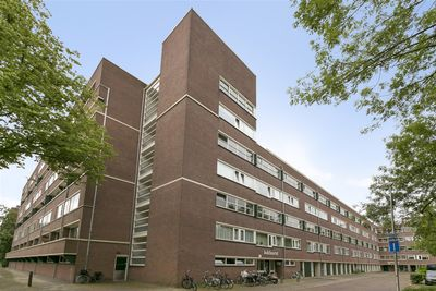 Lokhorst 147, Leiderdorp