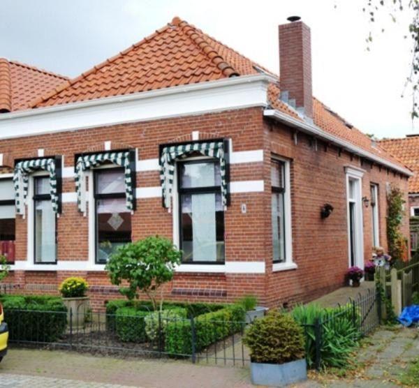 Kerkhofstraat 8, Bad Nieuweschans