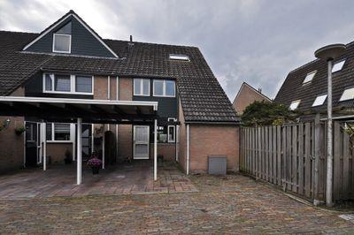 Mantinghstraat 22, Hoogeveen