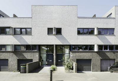 Wateringen 175, 's-hertogenbosch