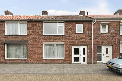 Generaal Spoorstraat 29, Bergen Op Zoom