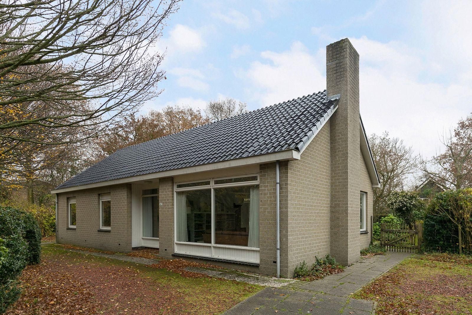 Vroonweg 12-c, Oostkapelle