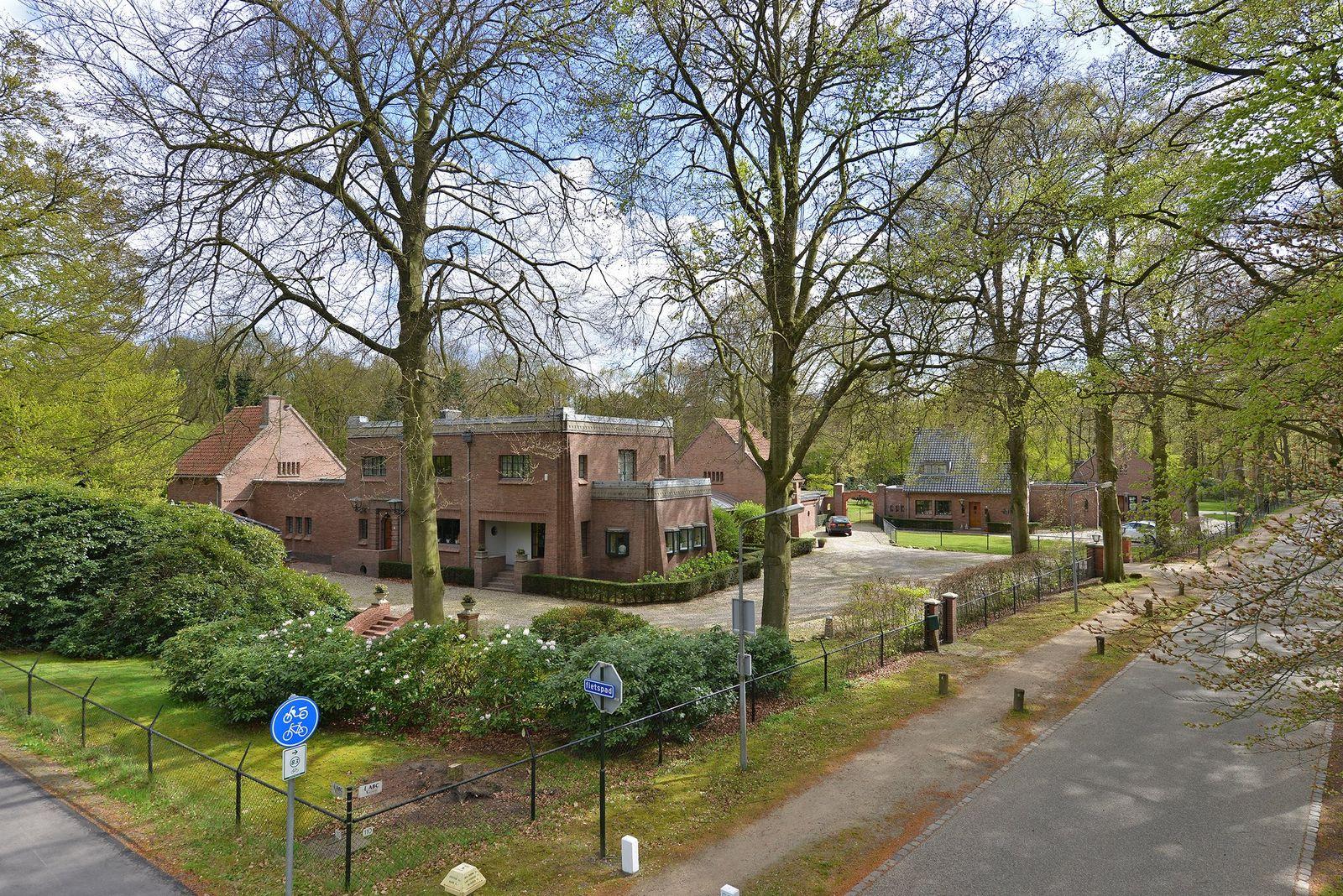 Soestdijkerstraatweg 110, Hilversum