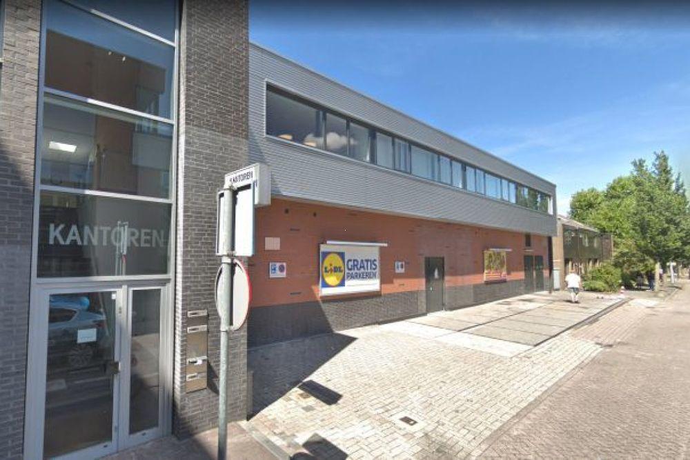 Draverslaan, Hoofddorp