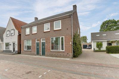 Bredaseweg 7, Chaam