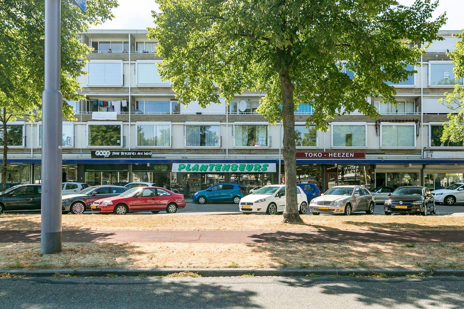 Langenhorst 267, Rotterdam