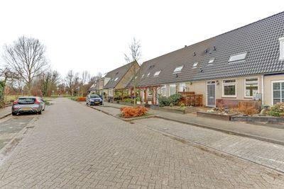 G.T. Rietveldstraat 44, Almere
