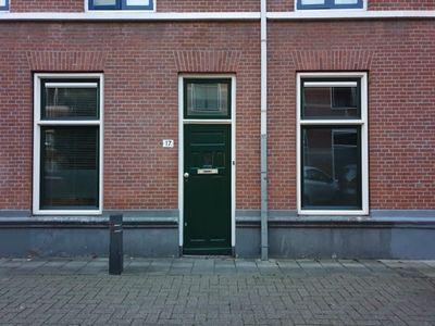 Lombokstraat, Utrecht