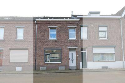 Kloosterbosstraat 64, Kerkrade