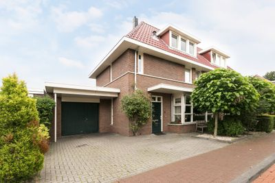 Frederik Hendriklaan 31, Heerenveen
