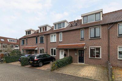 Heinsiusstraat 36, Culemborg