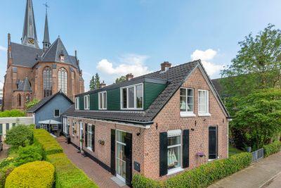 Nieuwstraat 15, Velp