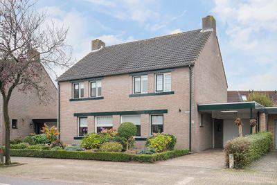 Moleneind 88, Prinsenbeek