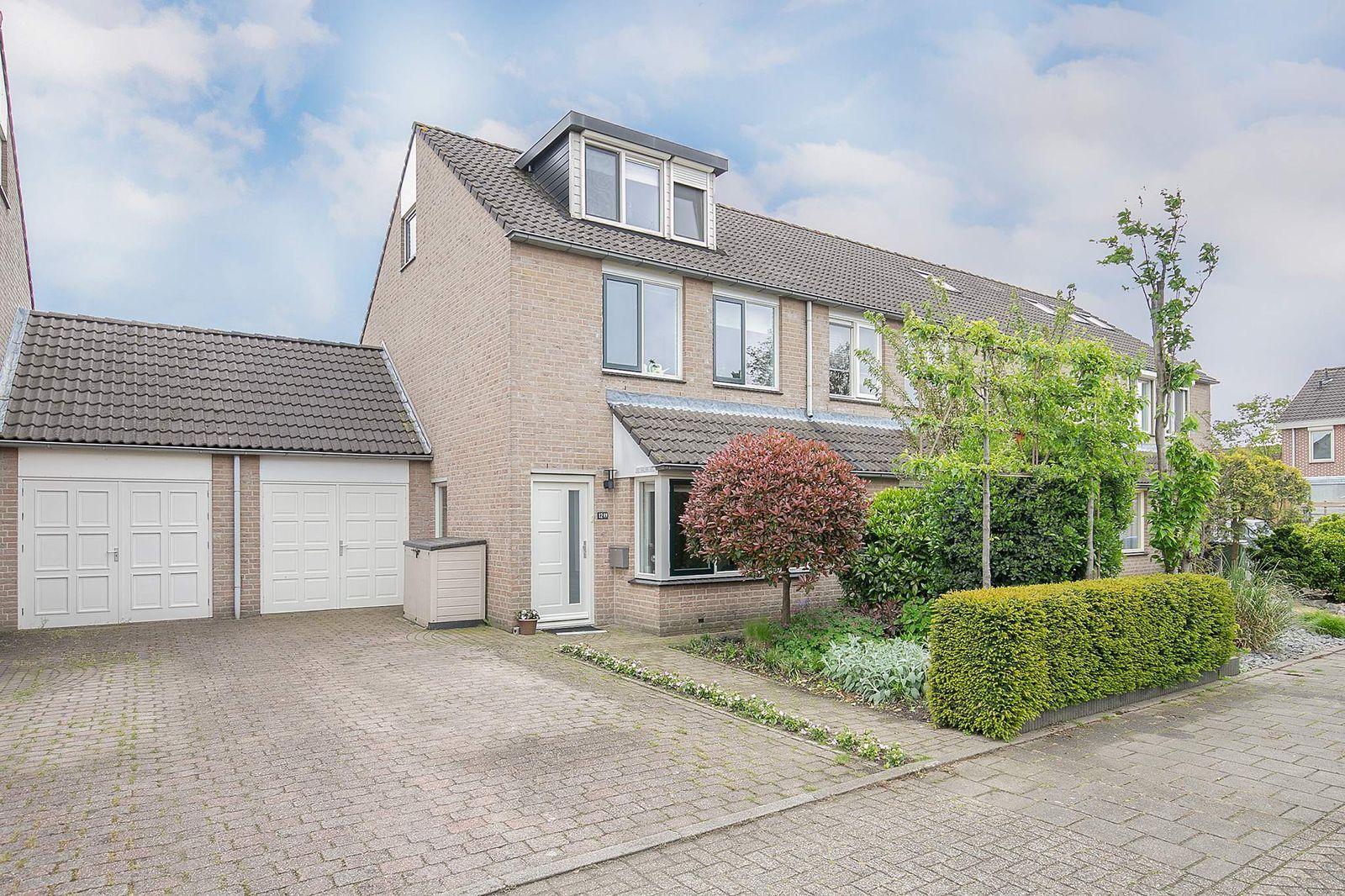 Drieskensacker 1209, Nijmegen