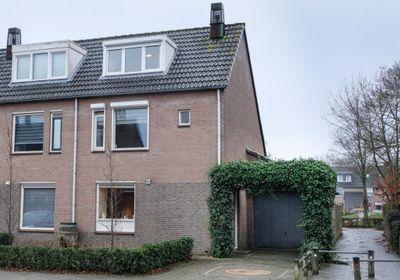 Marie Koenenlaan 41, s-Hertogenbosch