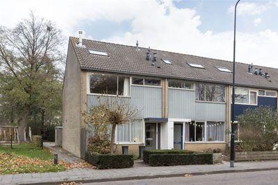 Gentiaanstraat 592, Apeldoorn