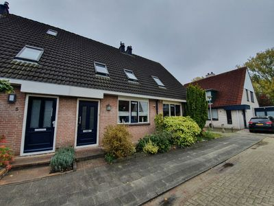 Westlake, Westlake 7, 4651WC, Steenbergen, Noord-Brabant