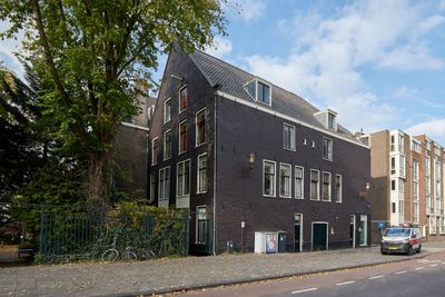 Rapenburg 68-B, Amsterdam