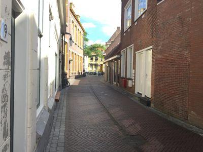 Stalstraat, Goes