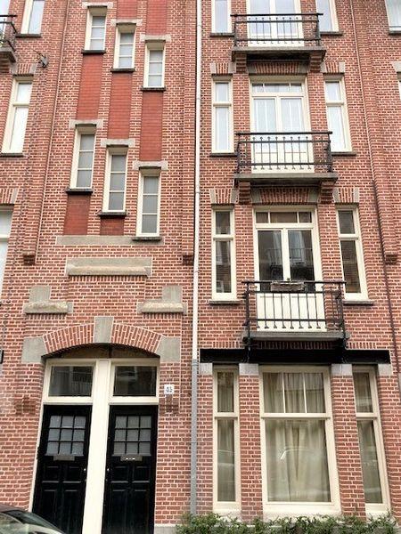 Pieter Langendijkstraat 452, Amsterdam