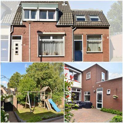 Rozenstraat 4, Bergen Op Zoom