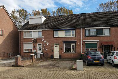 Heinoord 34, Breda