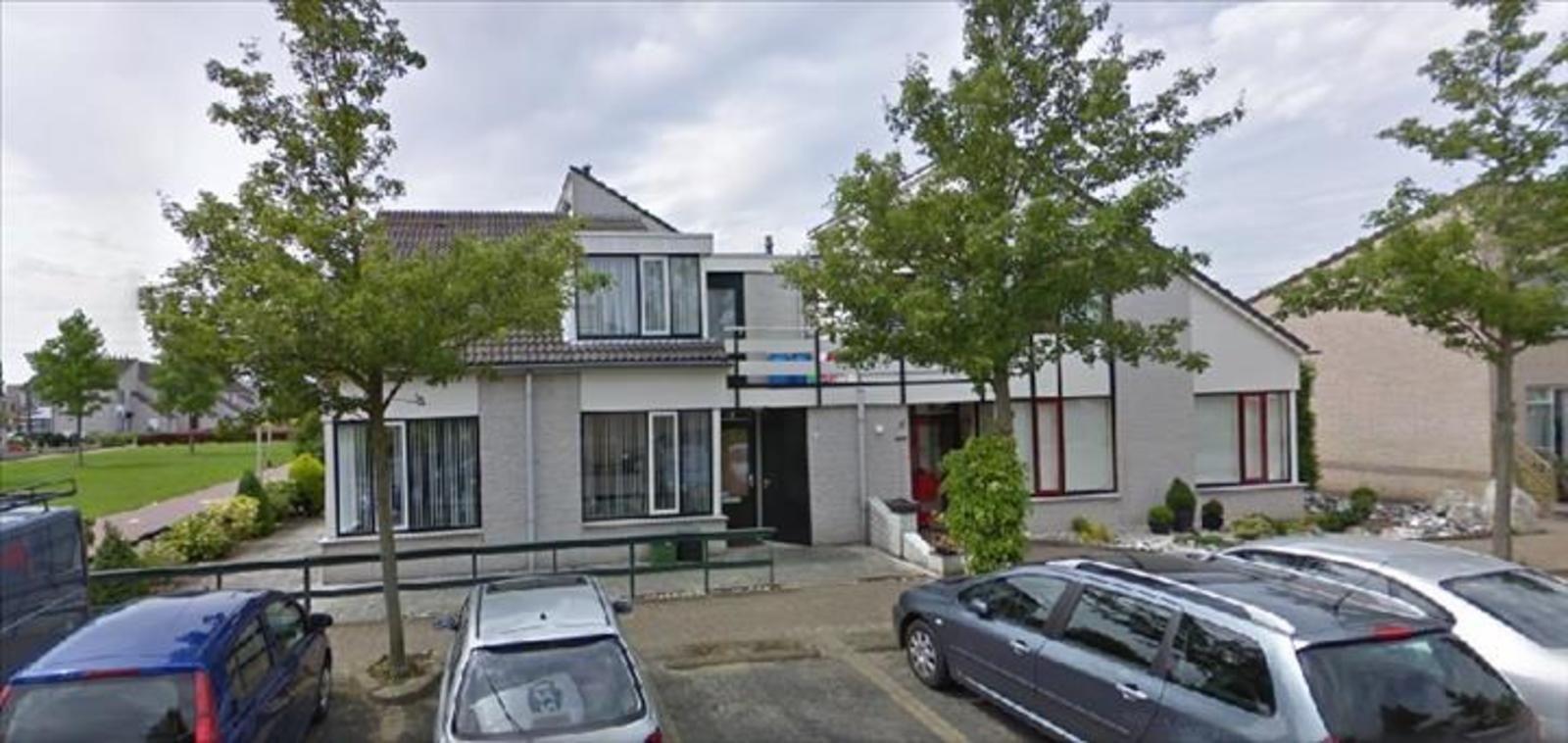 Lobeliaberg 62, Roosendaal