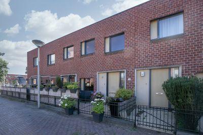 Buinerveenstraat 39, Den Haag