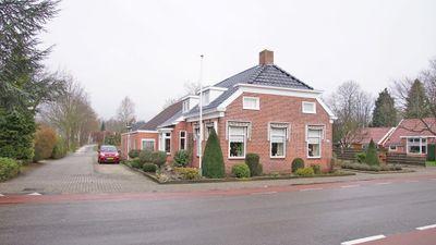 Hoofdweg 207, Slochteren