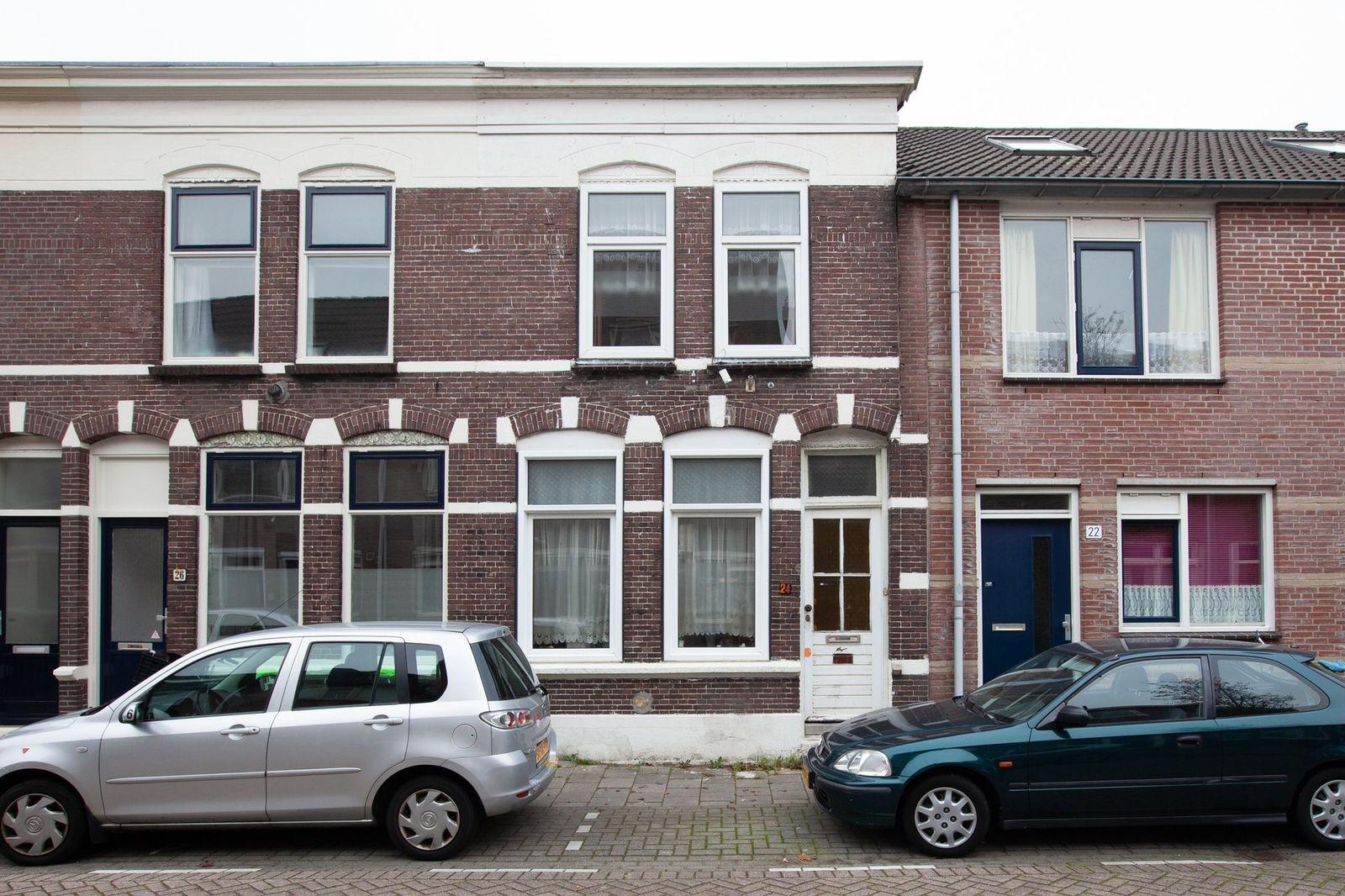 P.C. Bothstraat 24, Gouda