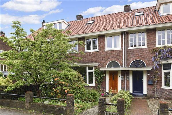 Mauvestraat 69, Arnhem
