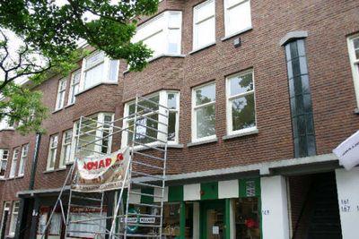 Van Musschenbroekstraat, Den Haag