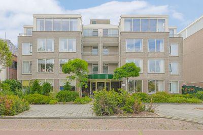 Javastraat 52, Den Helder