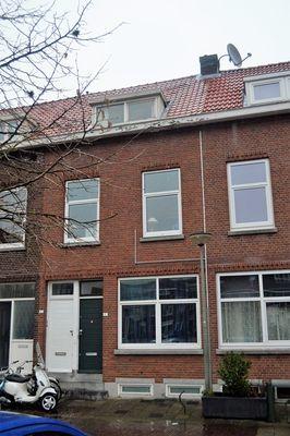 Edisonplein 8b, Schiedam