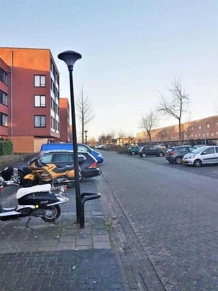 Laan der V.O.C., Almere