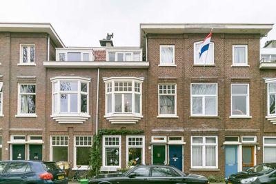 Egelantierstraat, Den Haag