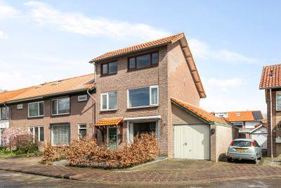 Scheldehof 17, Veldhoven