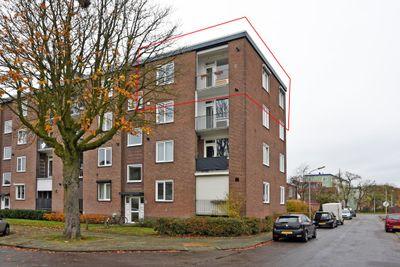 Plutostraat 151, Nijmegen