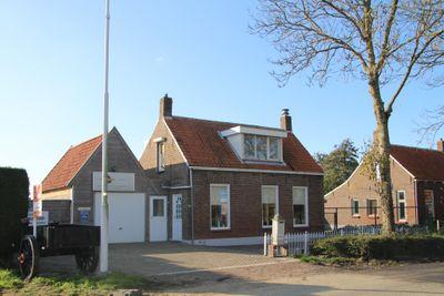 Zandweg 42, Burgh-haamstede