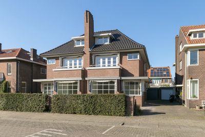Stadhouderslaan 66, Schiedam