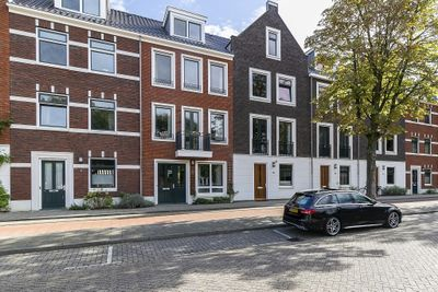 Sophiakade 49, Rotterdam