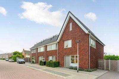 A M de Jongstraat 46, Zegge