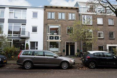Pater Brugmanstraat 80, Nijmegen