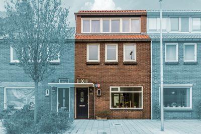 Fregatstraat 181, Utrecht