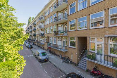 Elegaststraat 12-H, Amsterdam