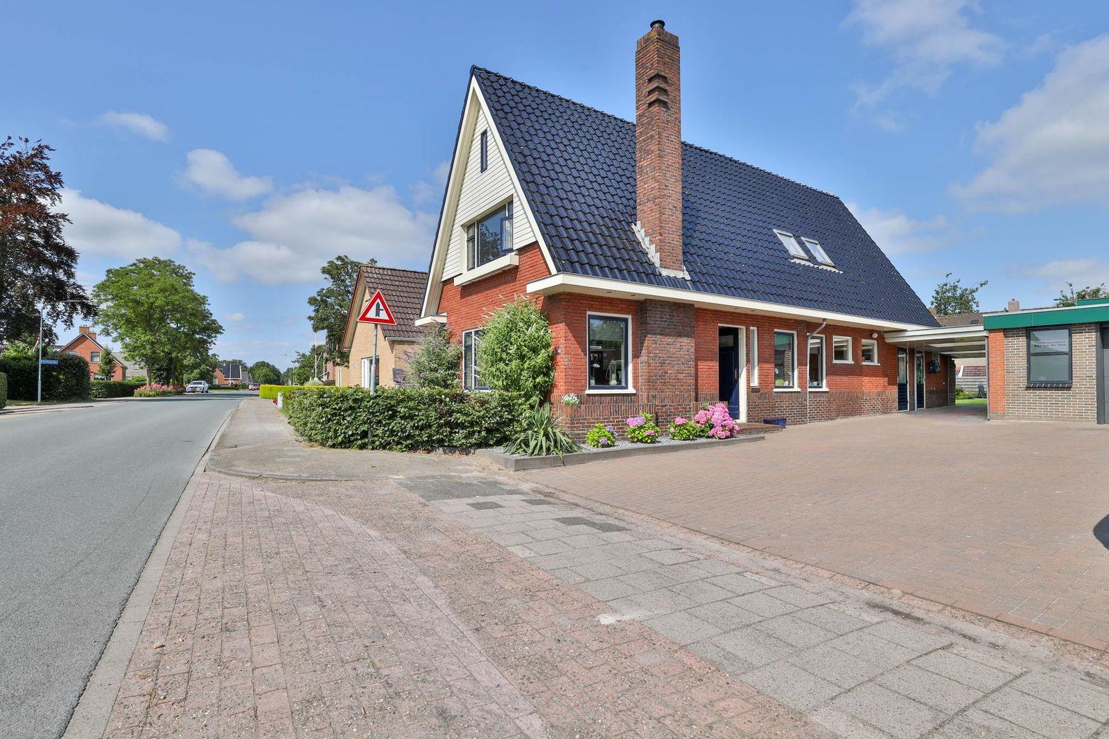 Provincialeweg 43, Kornhorn