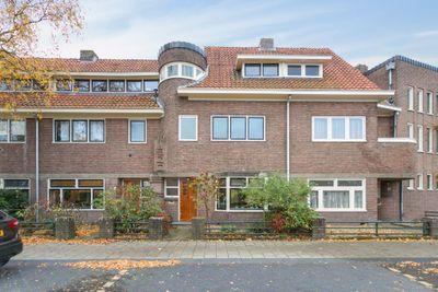 van der Capellenlaan 32, Zutphen