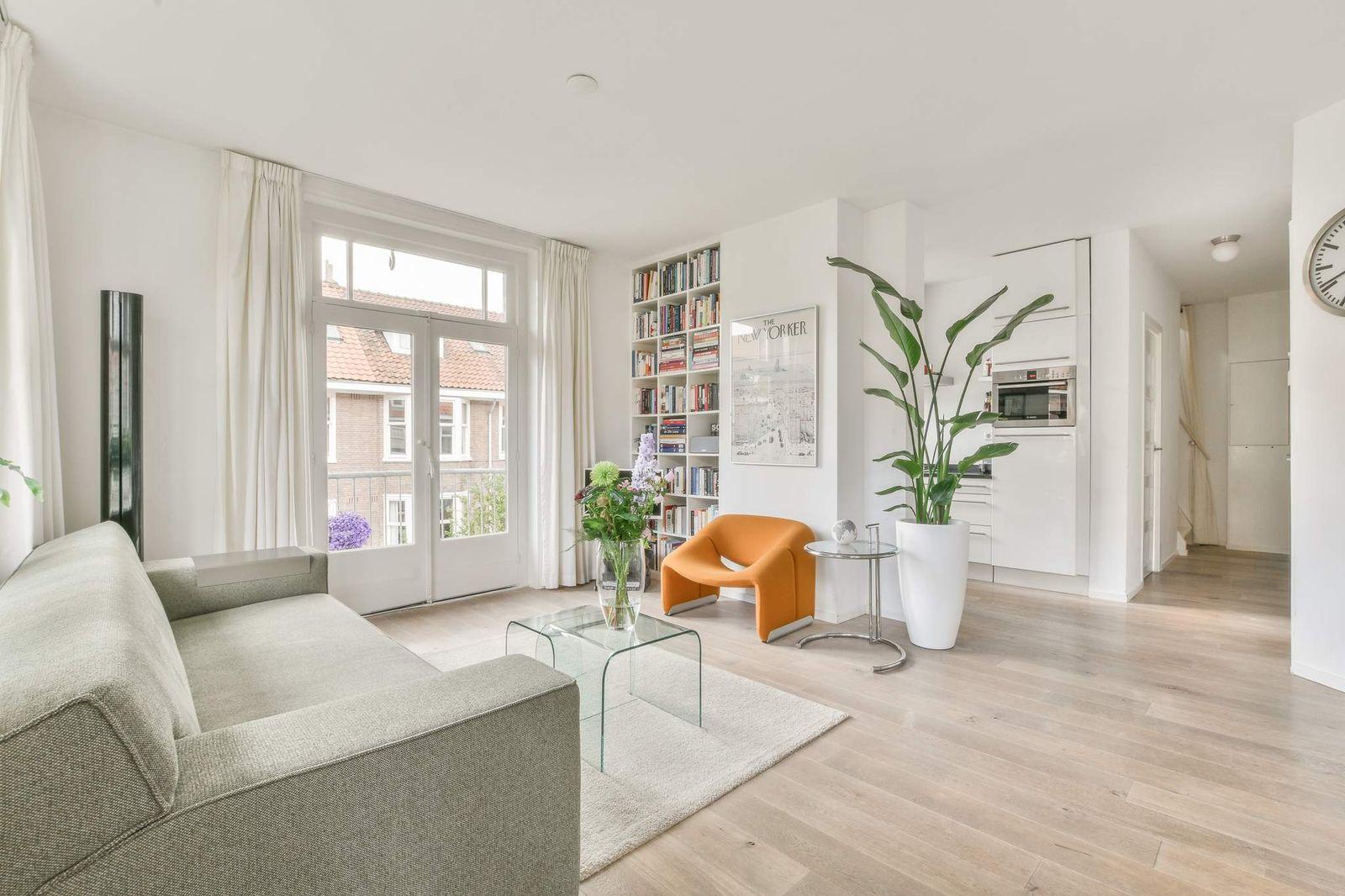 Woestduinstraat 106-2, Amsterdam