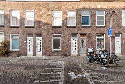Seringenstraat 25A, Rotterdam